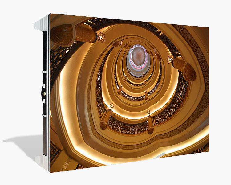 case led video wall