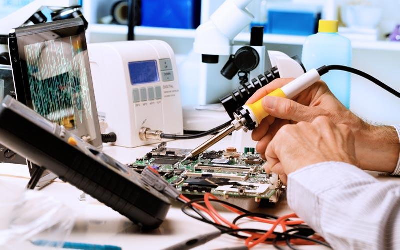 product repair service
