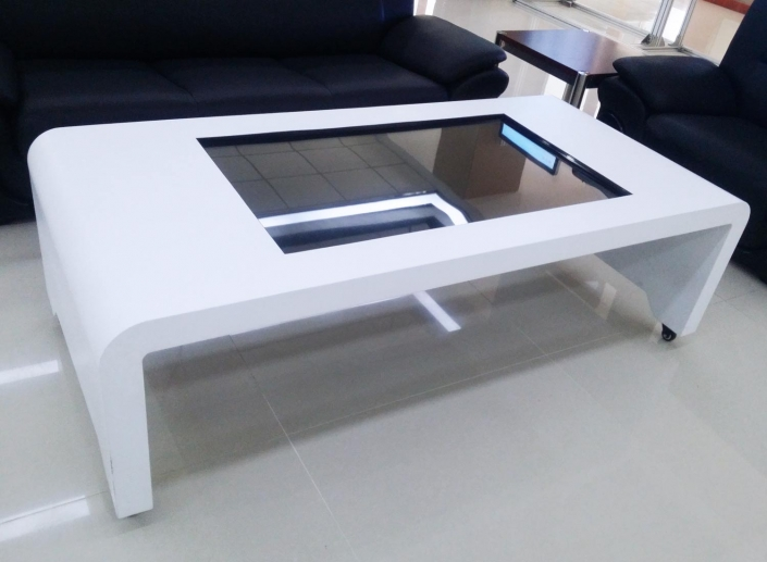 touch screen table