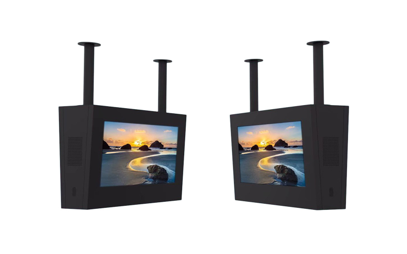 outdoor lcd displayer