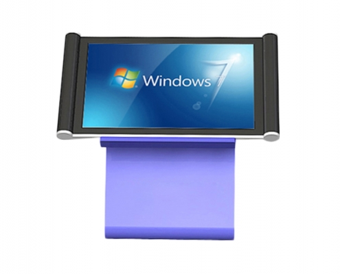 tft touch screen table
