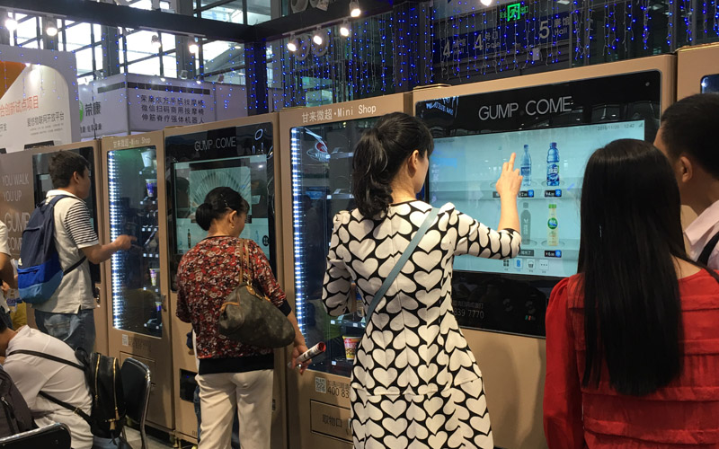 touch screen order system restaurant
