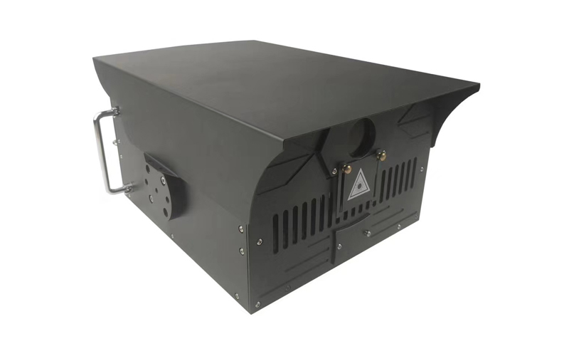 15W laser light projector