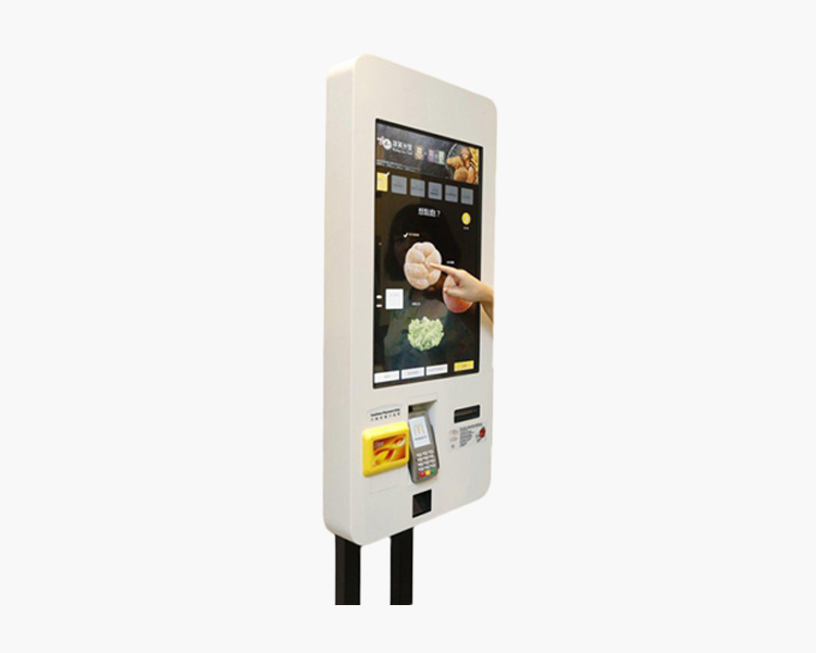 food ordering machine