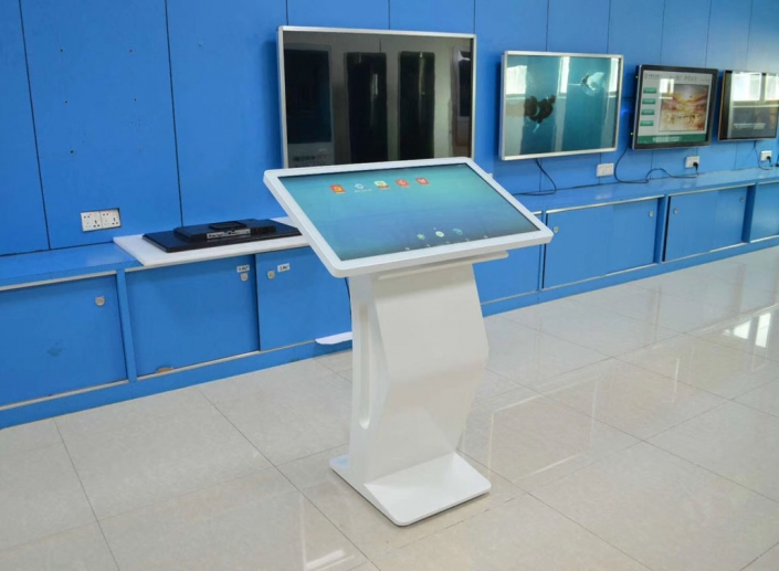 information touch screen
