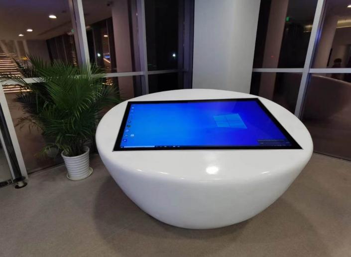 windows interactive screen